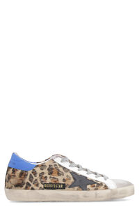 Superstar calfhair sneakers, Low Top sneakers Golden Goose woman