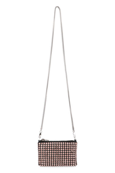 Mini-bag Wangloc, Clutch Alexander Wang woman