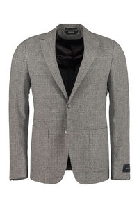 Drop 8 single-breasted blazer, Single breasted blazers Z Zegna man