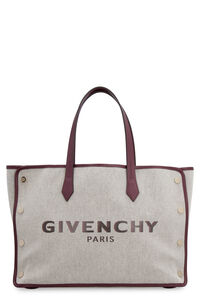 Bond canvas tote bag, Tote bags Givenchy woman