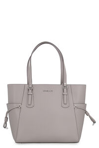 Voyager leather tote, Tote bags MICHAEL MICHAEL KORS woman