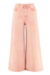Jeans coulotte, Jeans cropped Stella McCartney woman
