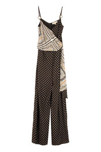 Printed jumpsuit, Full Length jumpsuits MICHAEL MICHAEL KORS woman