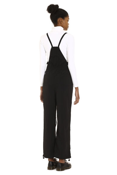 Nadelle technical fabric overall