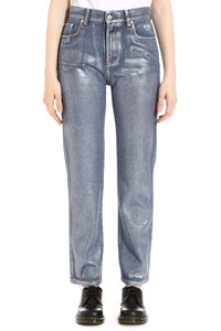 Jeans 5 tasche, Jeans skinny MSGM woman