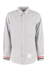 Striped shirt, Striped Shirts Thom Browne man