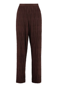 Gail jersey trousers, Cropped pants Max Mara Studio woman