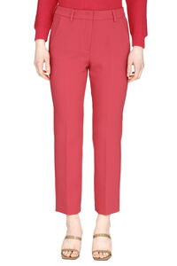 Opaco straight-leg trousers, Straight Leg pants Weekend Max Mara woman