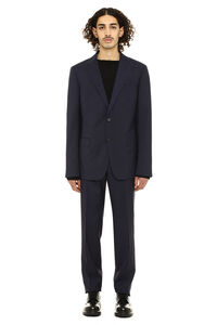 Two piece wool suit, Suits Z Zegna man