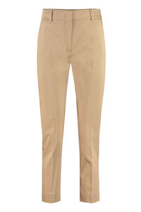 Calcut tailored trousers, Trousers suits Max Mara woman