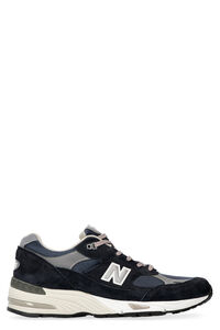 M991 low-top sneakers, Low Top Sneakers New Balance man