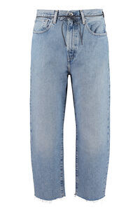 Jeans cropped-fit, Jeans cropped Levi's Made & Crafted woman