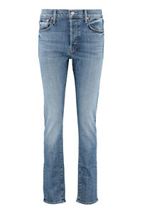 The Proper 5-pocket jeans, Straight Leg Jeans Mother woman
