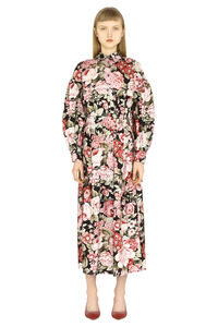 Printed shirtdress, Printed dresses Parosh woman