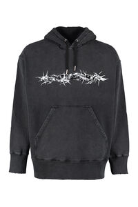 Oversize hoodie, Hoodies Givenchy man