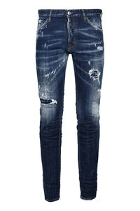Cool Guy slim fit jeans, Slim jeans Dsquared2 man