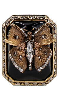 Butterfly ring, Rings Alexander McQueen woman