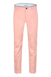 Prince stretch cotton trousers, Casual trousers Department 5 man