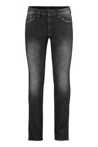 Slim fit jeans, Slim jeans Philipp Plein man