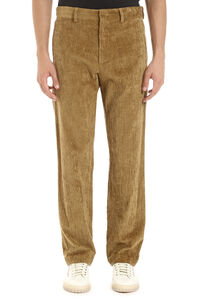 Corduroy trousers, Casual trousers MSGM man