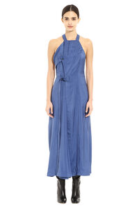 Marco asymmetric dress, Midi dresses Jacquemus woman