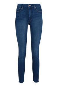 Jeans Looker Ankle Fray, Jeans skinny Mother woman