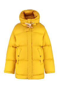 Conwy hooded down jacket, Down Jackets 1 Moncler JW Anderson woman