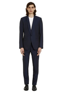 Martini wool blend two-pieces suit, Suits Dolce & Gabbana man