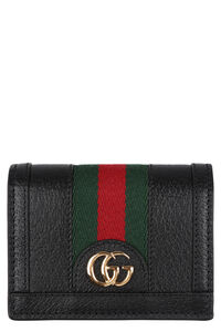 Ophidia small wallet, Wallets Gucci woman