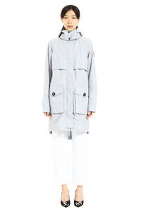 Cavalry hooded trench coat, Raincoats And Windbreaker Canada Goose woman