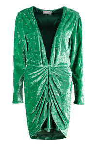Embellished velvet dress, Gowns & Evening dresses The Attico woman