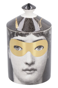 Golden Burlesque scented candle, 300g, Candles & home fragrance Fornasetti man