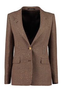 Single-breasted two-button blazer, Blazers 0205 Tagliatore woman