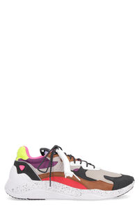 Daku techno fabric low-top sneakers, Low Top Sneakers McQ Alexander McQueen man
