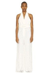 Super Eight long lace jumpsuit, Full Length jumpsuits Zimmermann woman