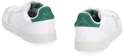 Supercourt low-top sneakers
