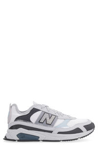 X-Racer mesh sneakers, Low Top sneakers New Balance woman