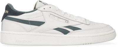 Club C Revenge leather low-top sneakers