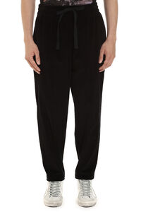 Corduroy trousers, Casual trousers PTRCRS man