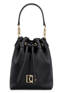 DG Millennials leather bucket bag, Bucketbag Dolce & Gabbana woman