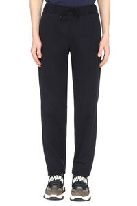 Kaplan cotton trousers, Casual trousers A.P.C. man