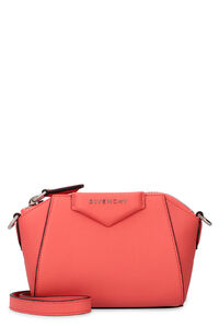 Antigona leather mini-bag, Clutch Givenchy woman