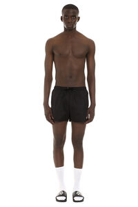 Shorts da mare in nylon, Costumi da bagno Marcelo Burlon County of Milan man