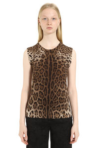 Printed top, Printed tops Dolce & Gabbana woman