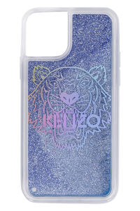 iPhone 11 Pro case, Your summer in colour, or rather Rainbow! Kenzo woman