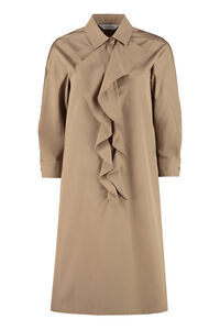Cinque cotton shirt dress, Knee Lenght Dresses Max Mara woman