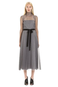 Tulle dress, Midi dresses Red Valentino woman