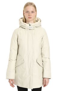 Slim fit Arctic Parka, Down Jackets Woolrich woman