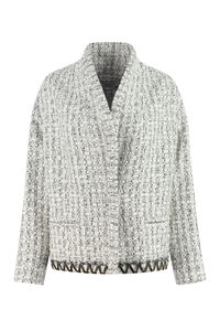 Skia tweed jacket, Blazers Iro woman