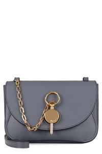 Keyts leather crossbody bag, Shoulderbag JW Anderson woman
